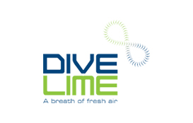 Divelime Co2 absorbant