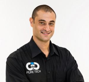 puretech contact