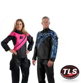 TLS 350 DUI Drysuit