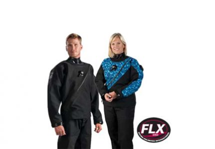FLX Extreme DUI Drysuit