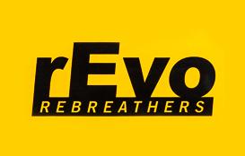 rEvo Rebreather