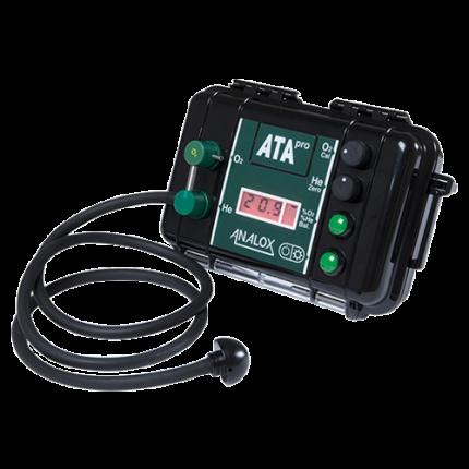 Analox trimix analyser ATA pro