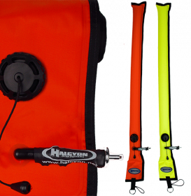 Diver Alert Marker 3.3cc
