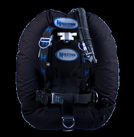 Evolve 40 Dive System Halcyon