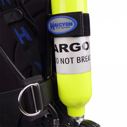 Halcyon Dry suit inflation strap 6cf