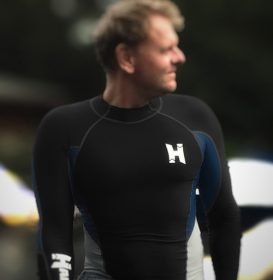 Halcyon Rash Guard