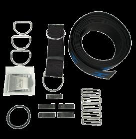 Harness webbing kit