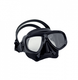 Halcyon Low Profile Masks