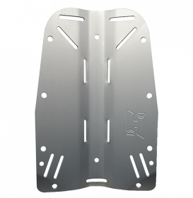 Small backplate