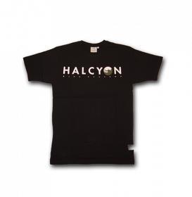 T-shirt Halcyon Moon