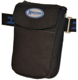 Halcyon Weighted Zipper Pockets