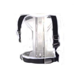 Adjustable diving harness