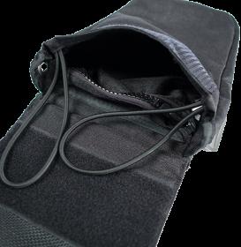 Halcyon Velcro Bellows Pocket
