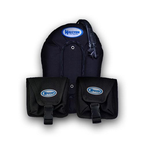 Shop rebreathers bonex scooter dui drysuit aquaprop - Dive system shop ...