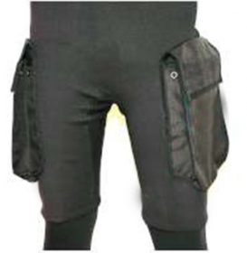 Tech Pants Halcyon Dive Essentials