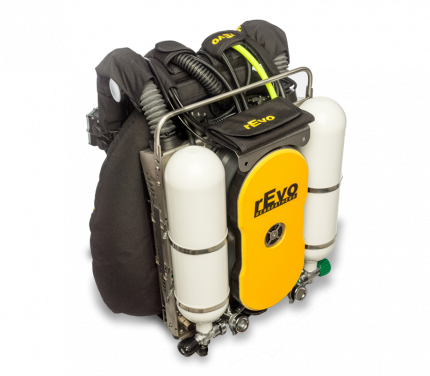 Build your rEvo Rebreather Package