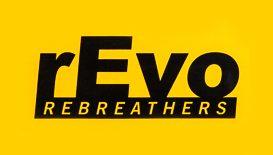 rEvo rebreather accessories and spare parts